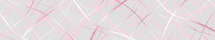 Изображение для стеклянного кухонного фартука, скинали: абстракция, fartux1122