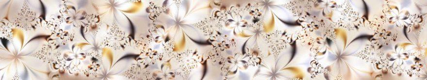 Изображение для стеклянного кухонного фартука, скинали: абстракция, fartux1148