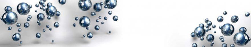 Изображение для стеклянного кухонного фартука, скинали: абстракция, fartux1152