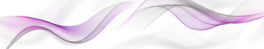 Изображение для стеклянного кухонного фартука, скинали: абстракция, fartux1189