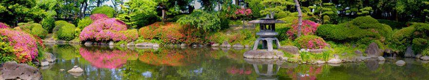 Изображение для стеклянного кухонного фартука, скинали: природа, парк, fartux1512