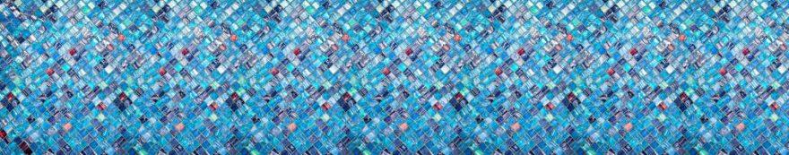 Изображение для стеклянного кухонного фартука, скинали: текстура, орнамент, fartux1521