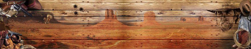 Изображение для стеклянного кухонного фартука, скинали: каньон, fartux1647