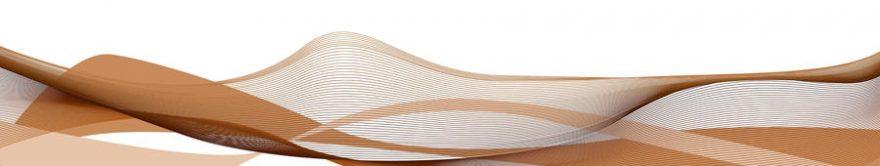 Изображение для стеклянного кухонного фартука, скинали: абстракция, fartux1684