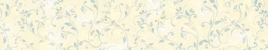 Изображение для стеклянного кухонного фартука, скинали: орнамент, fartux1749