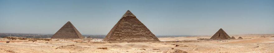 Изображение для стеклянного кухонного фартука, скинали: пустыня, египет, fartux521