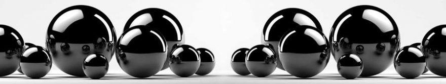Изображение для стеклянного кухонного фартука, скинали: абстракция, fartux722