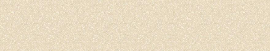 Изображение для стеклянного кухонного фартука, скинали: орнамент, fartux844