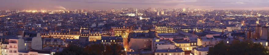 Изображение для стеклянного кухонного фартука, скинали: ночь, город, архитектура, gornoch009
