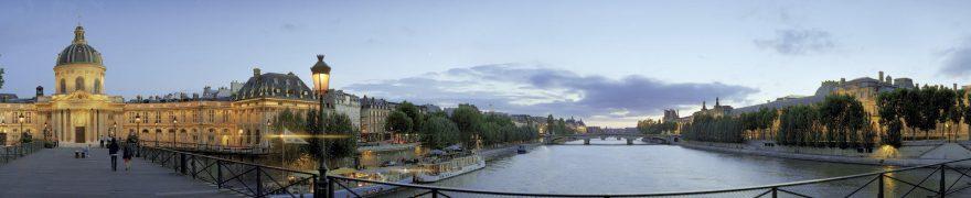 Изображение для стеклянного кухонного фартука, скинали: закат, ночь, город, мост, архитектура, gorstar008