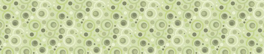 Изображение для стеклянного кухонного фартука, скинали: паттерн, орнамент, patneit027