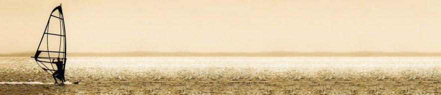 Изображение для стеклянного кухонного фартука, скинали: море, skin156