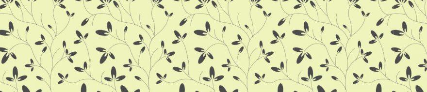 Изображение для стеклянного кухонного фартука, скинали: орнамент, skinv51