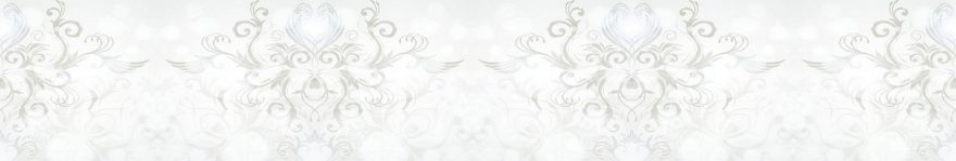 Изображение для стеклянного кухонного фартука, скинали: орнамент, skin221